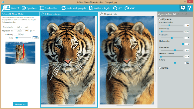 InPixio Photo Maximizer Pro Crack With Serial Key Download (Updated)