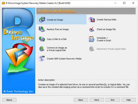 R-Tools R-Drive Image Crack With Serial Keys Download