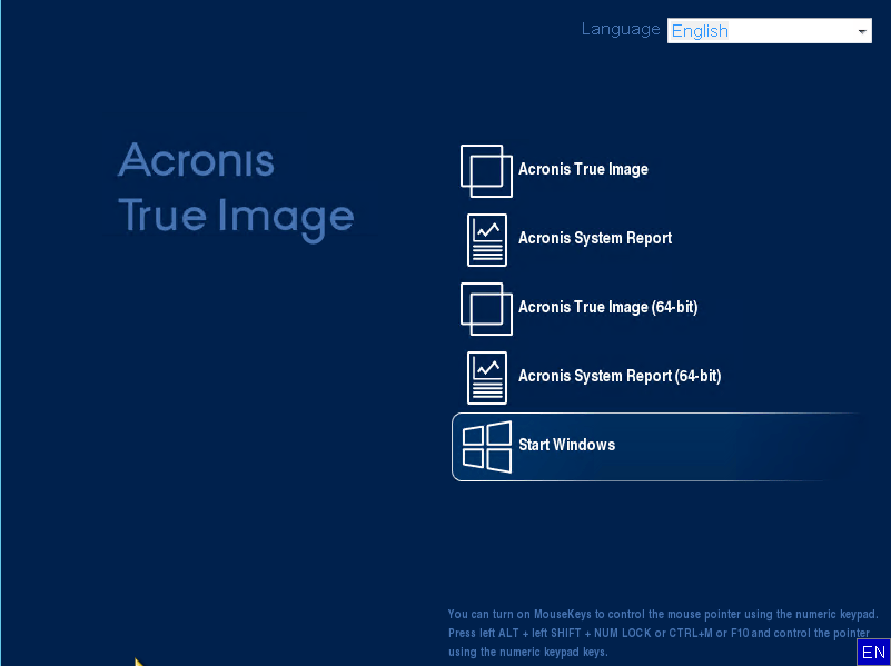 Acronis True Image Crack With Serial Key Download