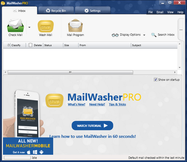 Firetrust MailWasher Pro Crack With Registration Key Download