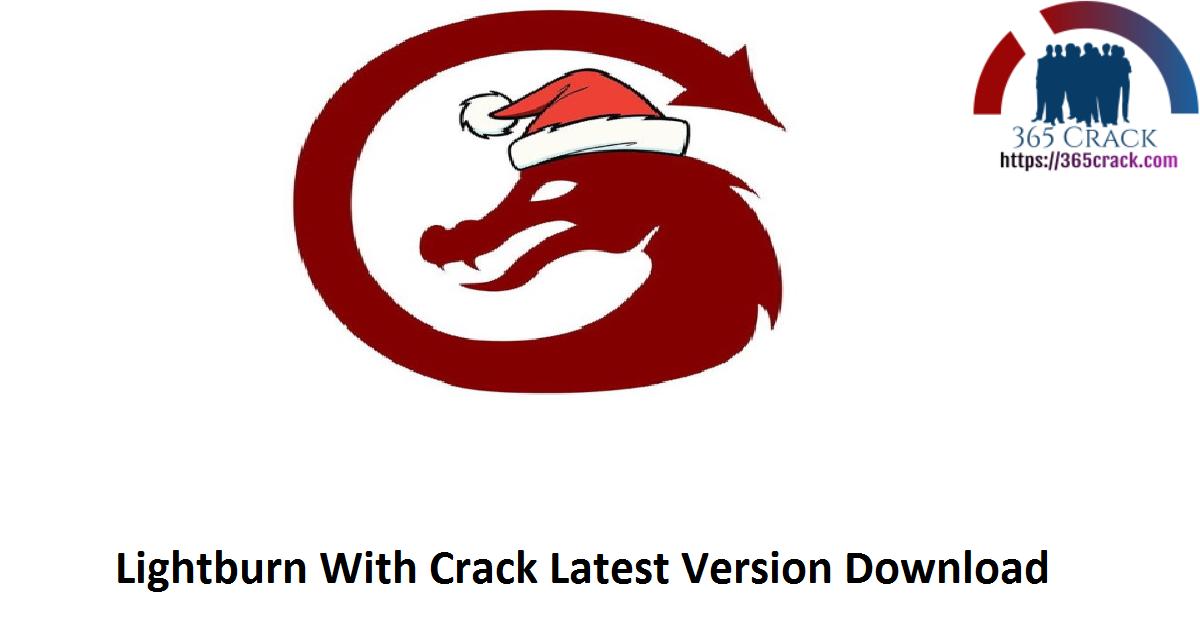 Lightburn 0.9.20 (x64) With Crack {2021}