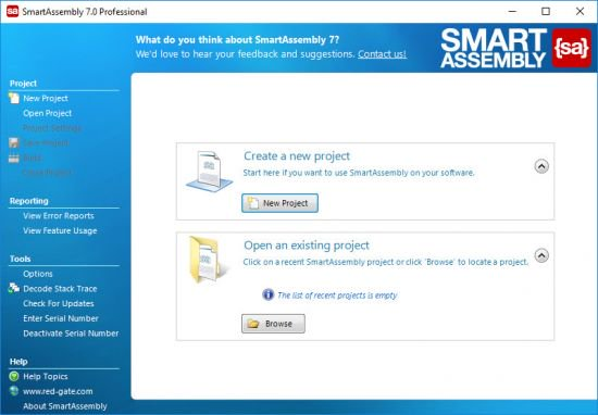 Red Gate SmartAssembly Crack With Activation Key Download