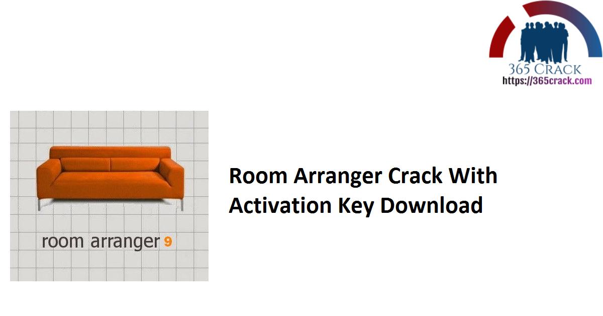Room Arranger Crack With Activation Key Download