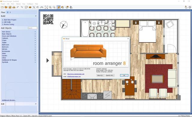 Room Arranger Crack With Registration Key Download