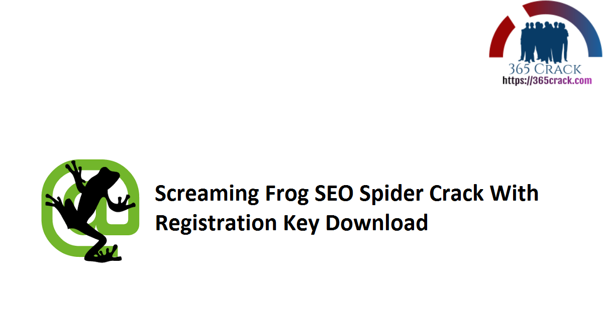 Screaming Frog SEO Spider Crack With Registration Key Download