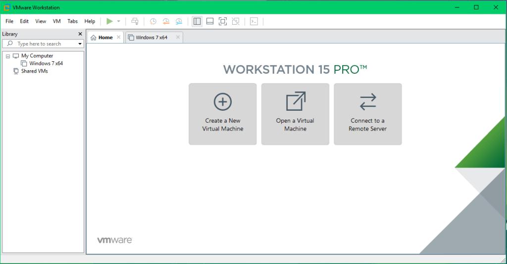 VMware Workstation Pro Crack With Activation Key Download