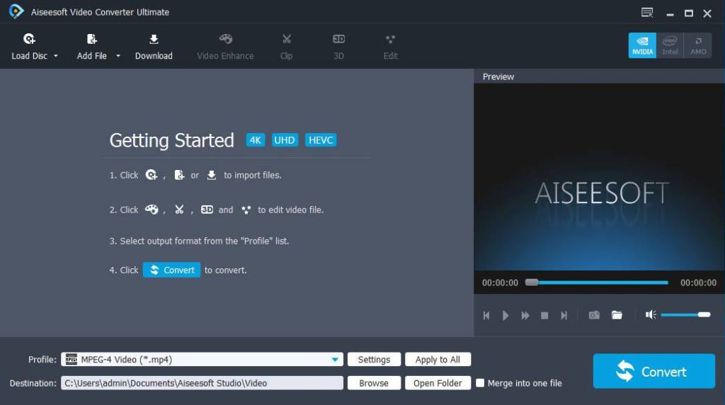 Aiseesoft Video Converter Ultimate Crack With Activation Key Download
