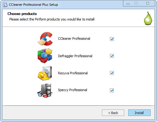 CCleaner Professional Plus Crack With Activation Keys Download