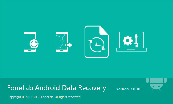FoneLab Android Data Recovery Crack With Activation Key Download