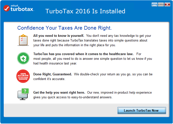 Intuit TurboTax DeluxeWith Crack With Registration Key Download