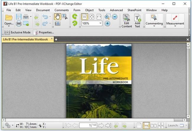 PDF-XChange Editor Plus Crack With Activation Keys Download