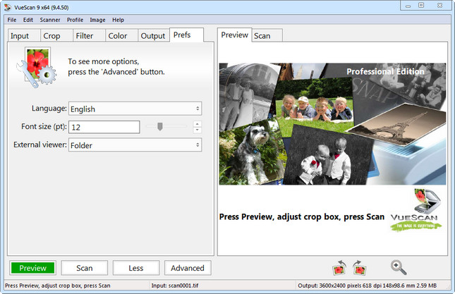 VueScan Pro Crack With Registration Download