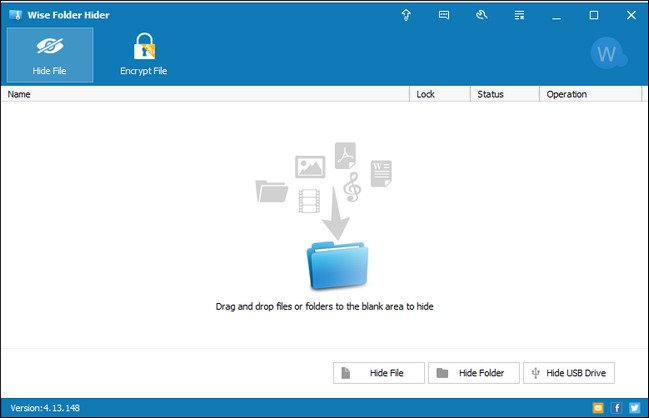 Wise Folder Hider Pro Crack With Serial Key Download