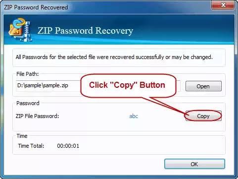 ZIP Password Recover Crack With Activation Key Download