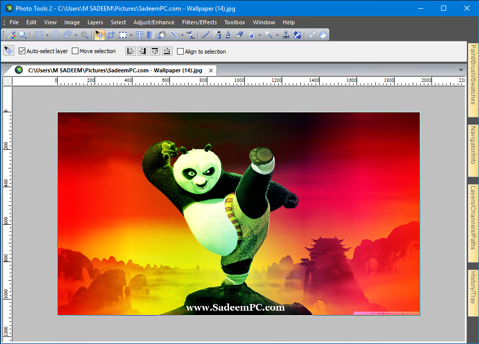 Phototools 2 v6.3 Crack With Serial Key Download 2021
